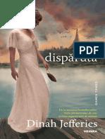 Dinah Jefferies - Sora dispărută