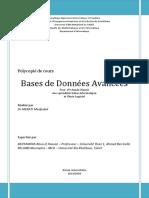 Bases-de-Donnes-Avanc