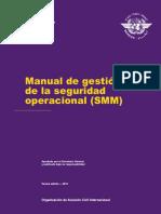 Documento OACI 9859 - Tercera Edición 2013