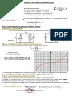 Caracteristiques de Quelque Dipoles Passifs Cours 3 1