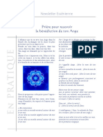 Newsletter Ra 9 Priere a l Ange