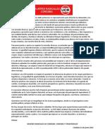 Documento Mujeres Radicales