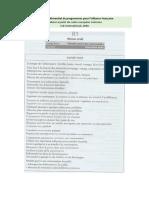 Interaction Orale B1 Référentiel AF