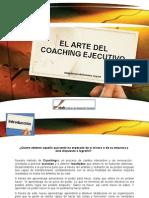 El Arte Del Coaching Ejecutivo