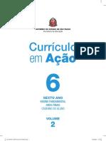 ARTE_ 6ª EF_V2_ Aluno_Currículo em Ação