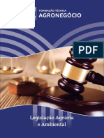 Legislacao Agraria e Ambiental Senar