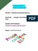 Hernandez Barrera Rosslim M18S2AI3