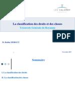 La classification des droits et des choses_VF (1)