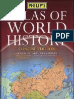 Philip's Atlas of World History, Concise Edition - (Malestrom).pdf