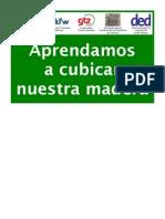 CUBICAR MADERA
