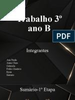 Trabalho (português)