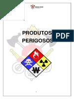 Apostila produtos perigosos