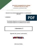 Literatura I (archivo completo)