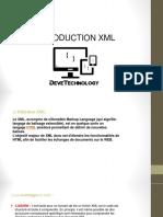 introduction xml