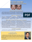 Cleft Lip Cleft Palate - by the Little Baby Face Foundation - Lauralouise Duffy
