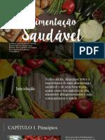 alimentação saudável - 1 A Marketing