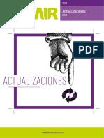 Actual i Zac i Ones Mir 2020