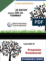 Pps SVCP Lec 05 Evangelismo
