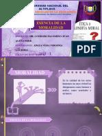 TAREA SEMANA 8 _ESENCIA DE LA MORALIDAD_VIRGINIA APAZA