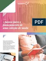 USE FASHION - 5 PASSOS PARA O PLNEJAMENTO DE UMA COLEÇÃO DE MODA