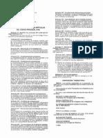 Ley 28544 Modifican diversos Arts. del Código Procesal Civil
