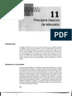 Teoria Video - capitulo 11 - Television - Tomasi - 2da edicion