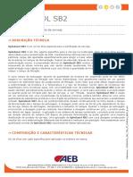 SPINDASOL_SB2_TDS_PT_0040416_BEER_Brazil