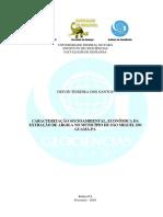 TCC_CaracterizacaoSocioambientalEconomica