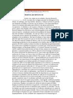 Glosario de archivística civil