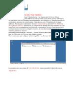 TP-Relation d_Approbation entre 2 Domaines.
