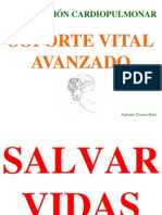 SOPORTE VITAL AVANZADO