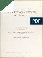 inscriptions-antiques-du-maroc