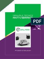 DALMAR-Manuale-Tecnico-Antivibranti