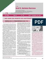 Boletim Barroso XXXIII