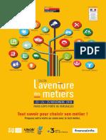 2109329 Paris Adm 18 Test Metier e Paper Original