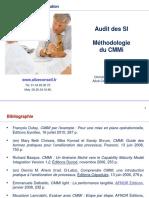 4.0.AUDIT SI - Mé️thodologie du CMMI - 5ACG ALT1 - 19Mai21