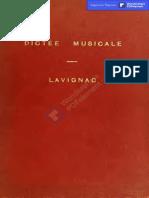 270743658 182248317 Cours Complet de Dictee Musicale PDF Copier