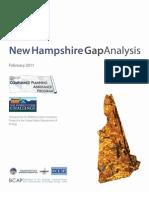 New Hampshire Gap Analysis Report - MASTER