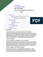 Tutorial de conexão Lazarus ao PostegreSQL