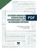 2017 - Livro - Bases Pedag Da Curric