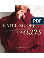 KnittingOfftheAxis