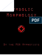 IN10SE - Symbolic Morphology