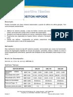 DEITON HIPOIDE
