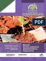 Manual de Buenas Practicas Administrativas y Financieras