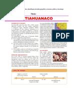 Tiahuanaco (1)