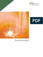 ED874 Electricite statique