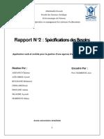rapport 2 - OSI