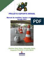 MANUAL PROESP-BR 2021