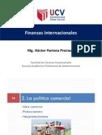 1. Organismos Internacionales (Presentación)