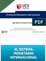 2. Sistema Monetario Internacional (Presentación)